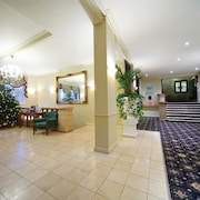 Best Western Webbington Hotel & Spa