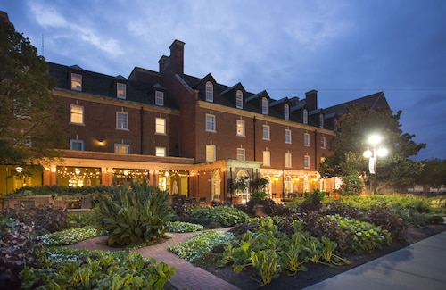 Check Expedia for Availability of The Atherton Hotel At OSU