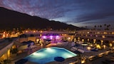 Hard Rock Hotel Palm Springs - Palm Springs Hotels