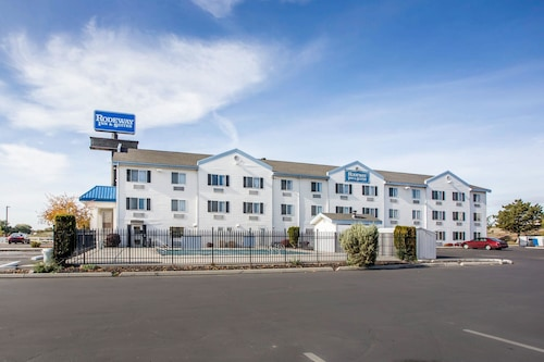 Great Place to stay Rodeway Inn & Suites - Nampa near Nampa