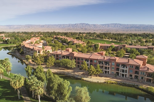 Marriott's Shadow Ridge II- The Enclaves