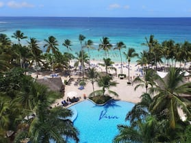 Viva Wyndham Dominicus Beach Resort - All Inclusive