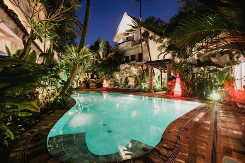 Hotel Tugu Malang In Malang Hotel Rates Reviews On Orbitz