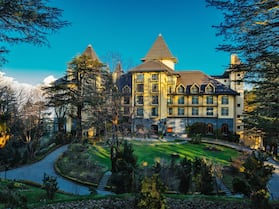 Wildflower Hall, An Oberoi Resort, Shimla