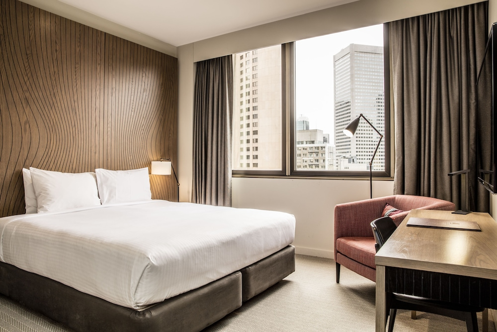 City View, DoubleTree by Hilton Hotel Melbourne - Flinders Street