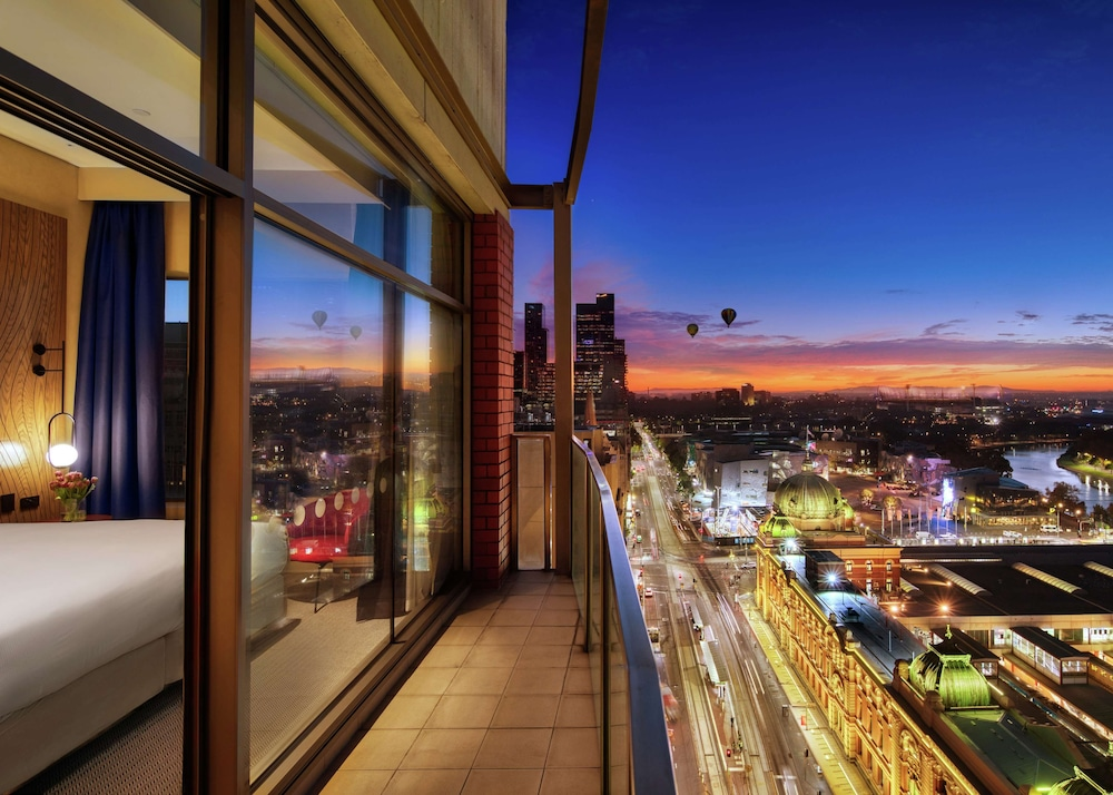 Featured Image, DoubleTree by Hilton Hotel Melbourne - Flinders Street