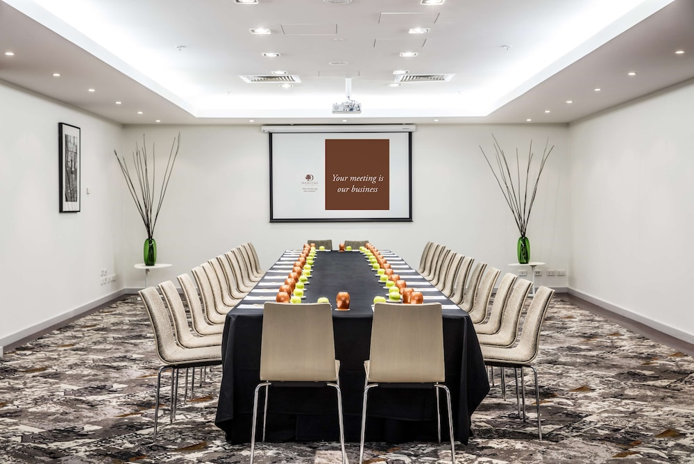 Meeting Facility, DoubleTree by Hilton Hotel Melbourne - Flinders Street