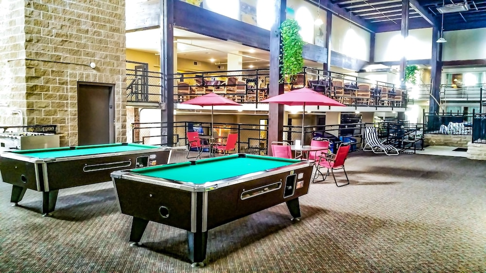 Billiards, Pearl on the Concho SureStay Collection by Best Western