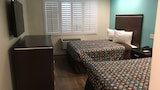 Vagabond Inn Executive Bakersfield Downtowner - Bakersfield Hotels