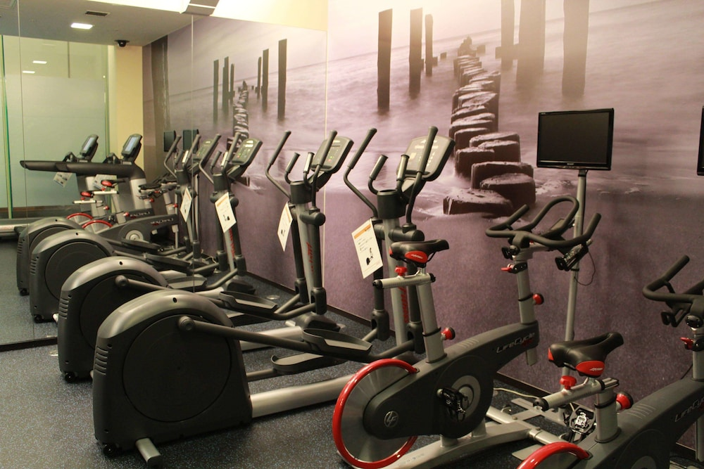 Fitness Facility, The Royal Park Hotel Iconic Tokyo Shiodome