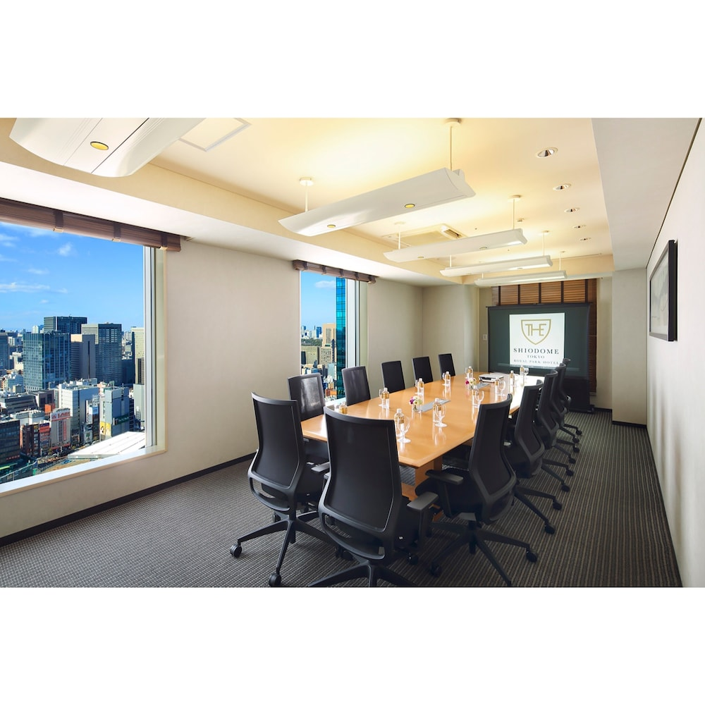 Meeting Facility, The Royal Park Hotel Iconic Tokyo Shiodome