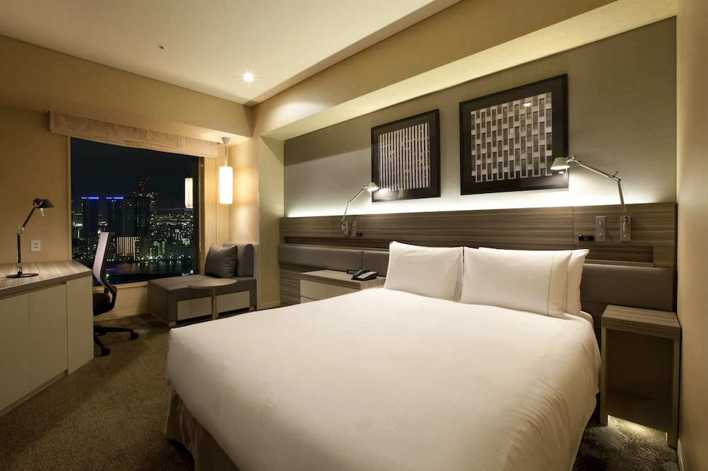 Room, The Royal Park Hotel Iconic Tokyo Shiodome
