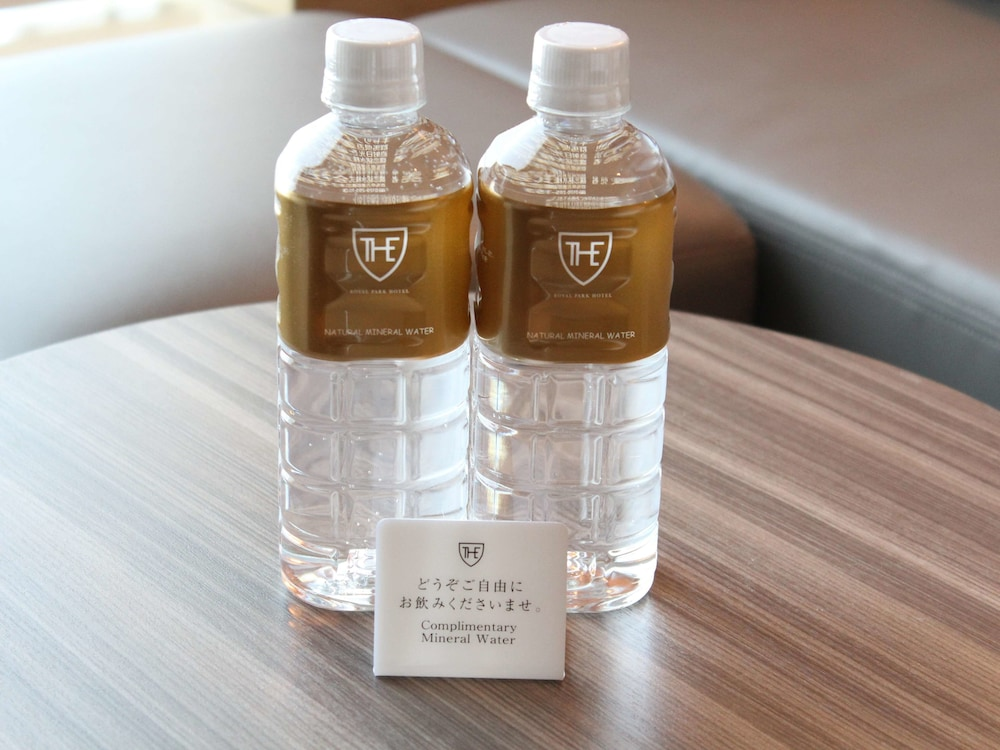Room Amenity, The Royal Park Hotel Iconic Tokyo Shiodome