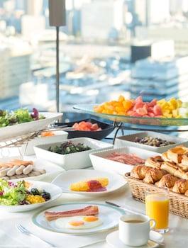 The Royal Park Hotel Iconic Tokyo Shiodome Deals Reviews Tokyo Jpn Wotif