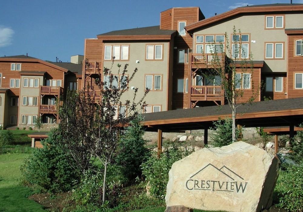 Featured Image, Crestview Condominiums by All Seasons Resort Lodging