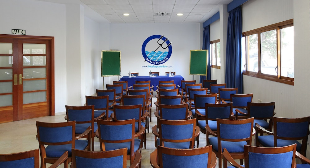 Meeting Facility, Poseidon Resort