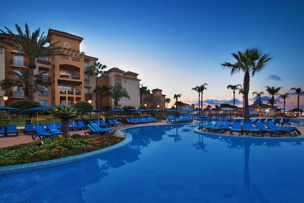 Featured Image, Marriott's Marbella Beach Resort