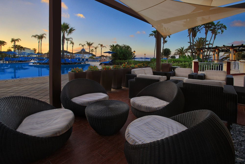 Bar, Marriott's Marbella Beach Resort
