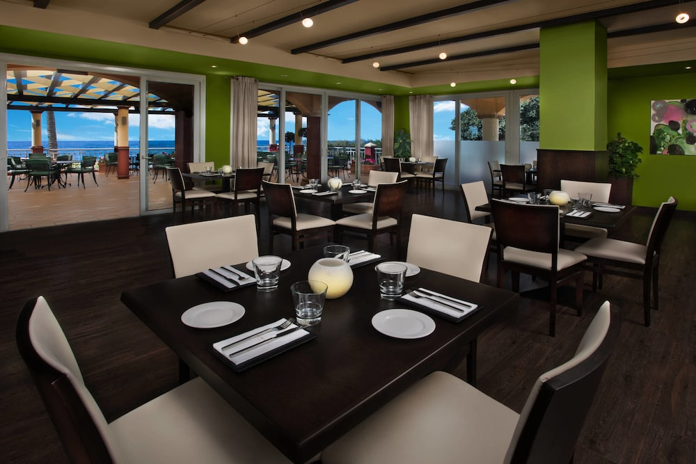 Restaurant, Marriott's Marbella Beach Resort