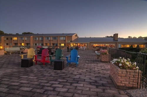 Check Expedia for Availability of Old Orchard Inn & Spa