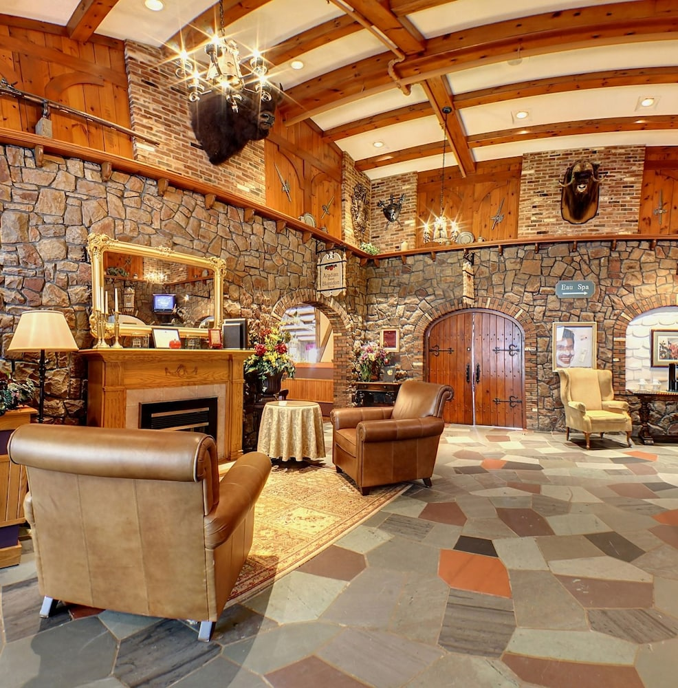 Old Orchard Inn & Spa: 2018 Room Prices from $96, Deals & Reviews ...