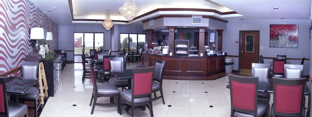 Breakfast Area, Comfort Suites Southaven I-55