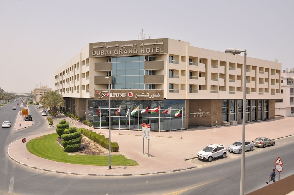 Fortune Hotel Dubai Booking Com