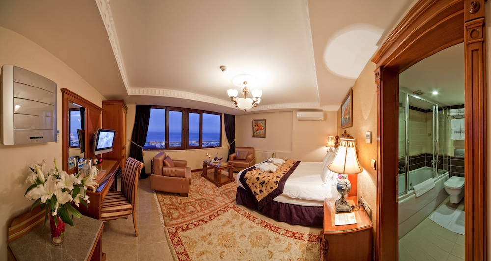 Room, GLK PREMIER Acropol Suites & Spa