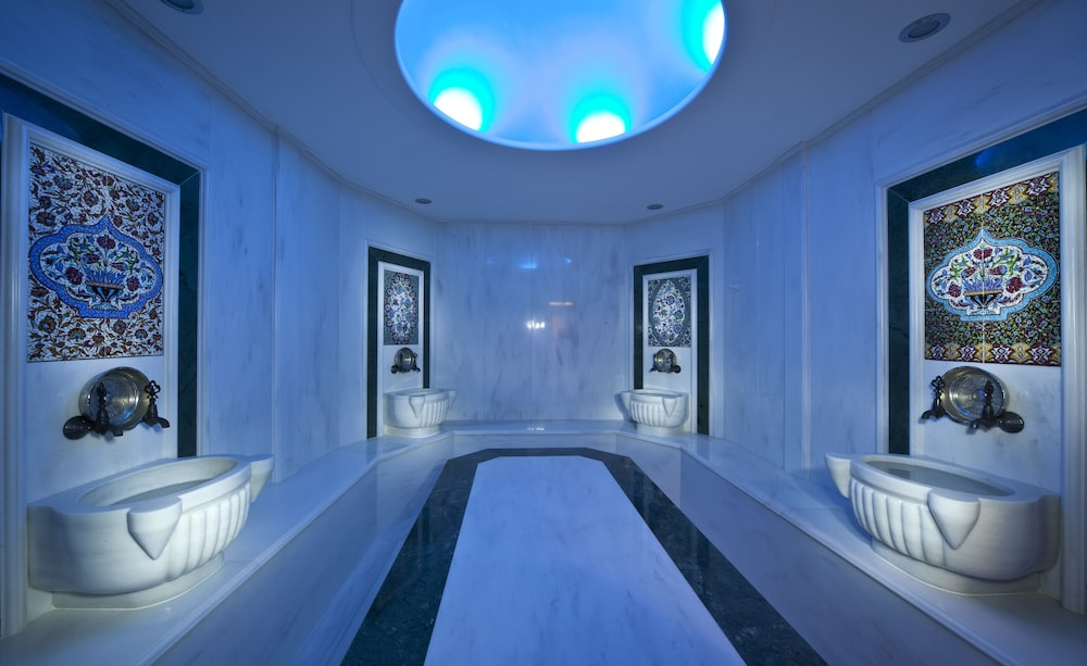 Turkish Bath, GLK PREMIER Acropol Suites & Spa