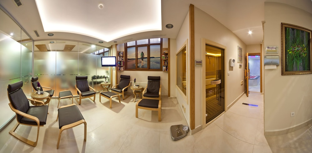 Spa, GLK PREMIER Acropol Suites & Spa