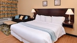 Red Carpet Inn Battleboro - Battleboro Hotels
