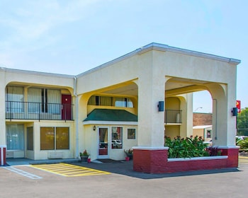 Econo Lodge Andalusia