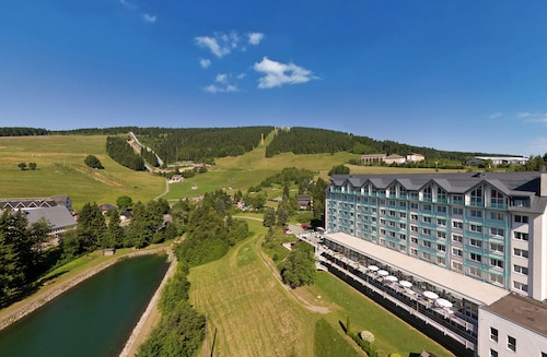 Best Western Ahorn Hotel Oberwiesenthal - Adults Only