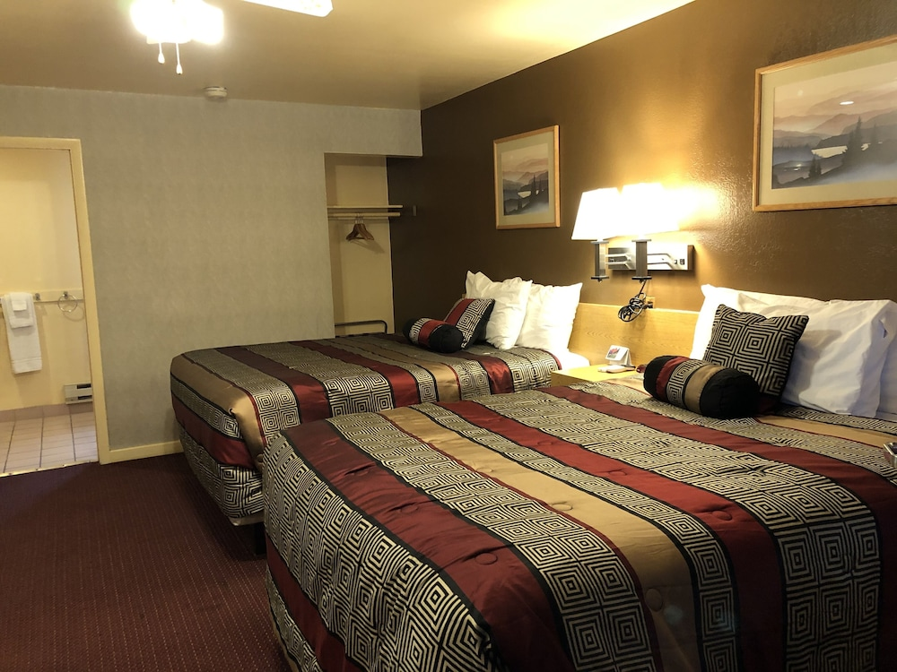 Room, Scottish Inn