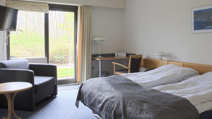 Hotel Hovborg Kro