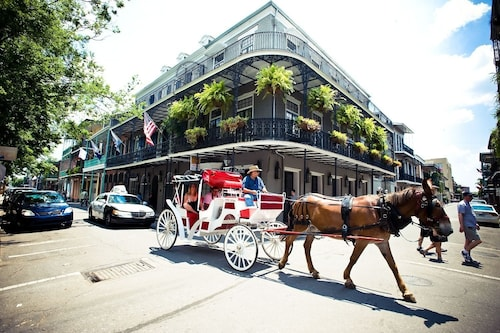Great Place to stay Hotel Royal near New Orleans