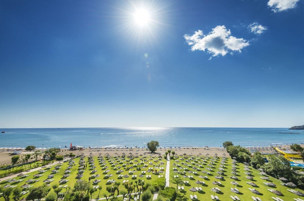 Apollo Beach Rhodos Hotelbewertungen 2019 Expedia De