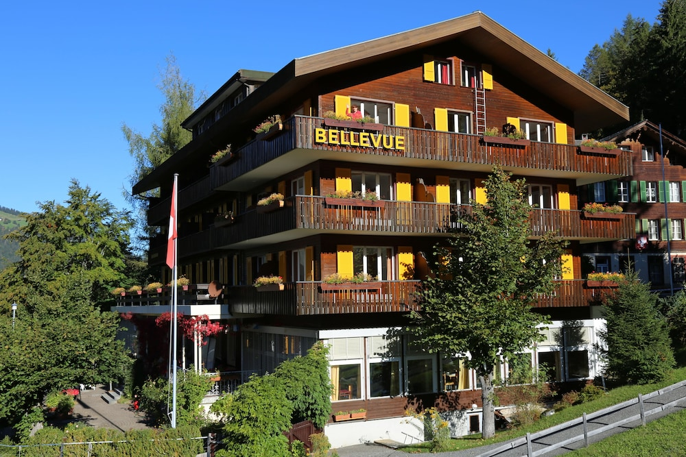 Hotel Bellevue Wengen 2018 Room Prices From 186 Deals Reviews Expedia