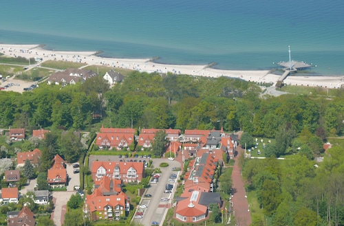 Ringhotel Resort SPA Hohe Wacht