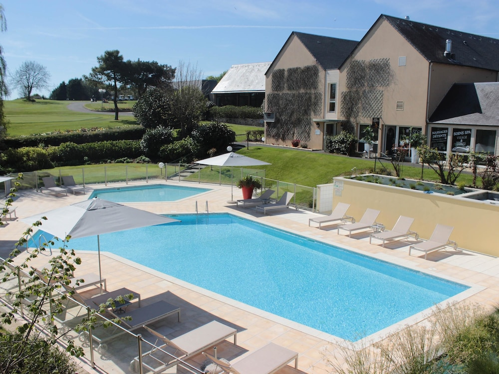 mercure bayeux omaha in port en bessin huppain hotel rates reviews on orbitz