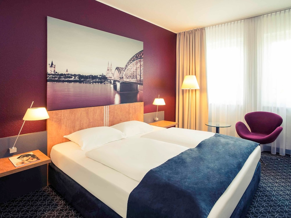 Mercure Hotel Severinshof K 246 Ln City Reviews Photos