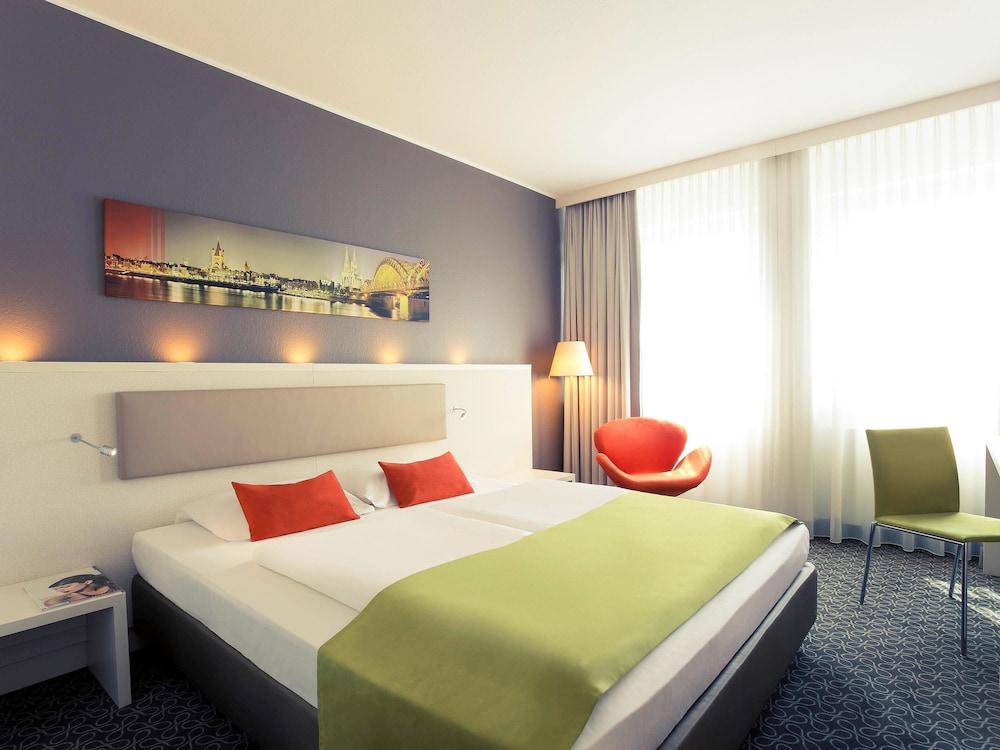 Koln Hotel Mercure