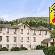 Super 8 Williams Lake BC