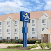Microtel Inn & Suites by Wyndham Starkville