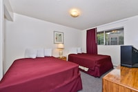 1 Bed Room Suite (2 Double Beds)