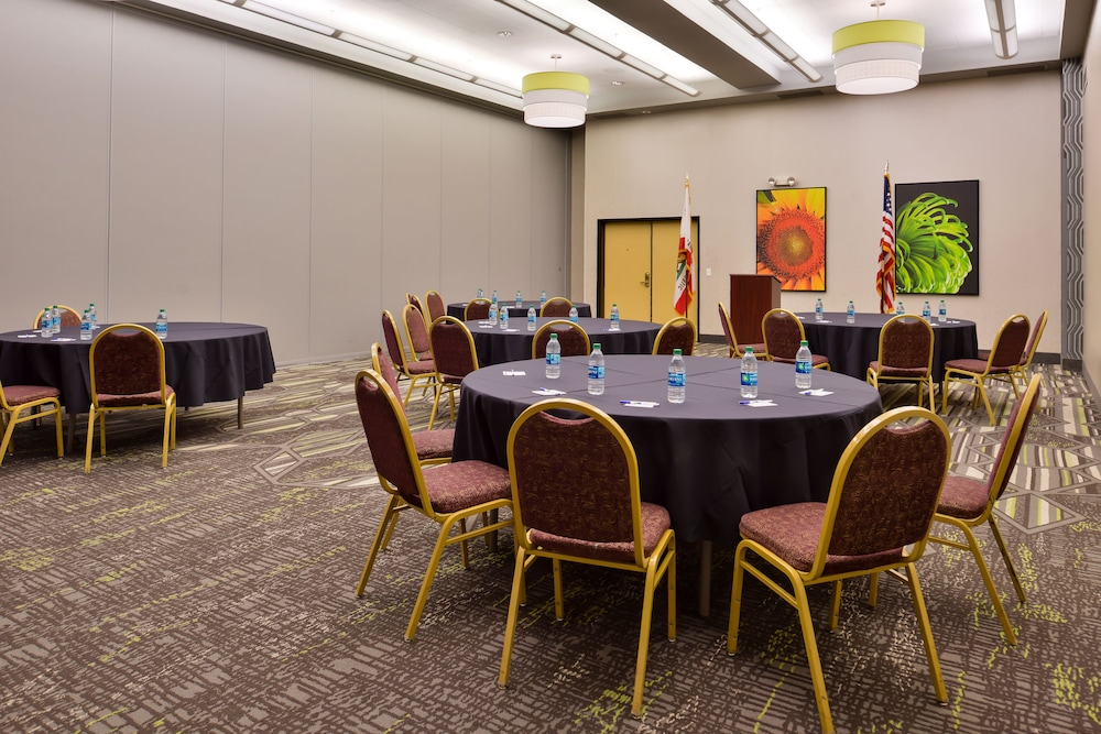 Meeting Facility, Holiday Inn Express Hotel & Suites Elk Grove Ctrl Sacramento