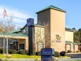 Sleep Inn & Suites Monticello
