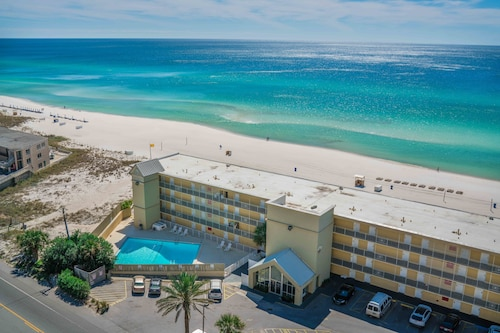 Panama city beach cheap hotels