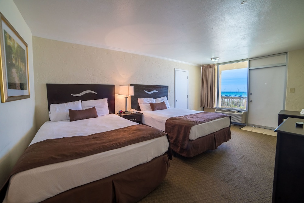 The Reef At Seahaven Beach Resorts Panama City Usa Aarp Travel Center