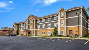 Americas Best Value Inn & Suites Three Rivers
